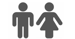 Männer und Frauen