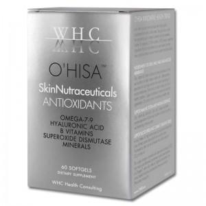 Schönheit von innen - Fortschrittlicher Omega Beauty Komplex für Haut & Haare.